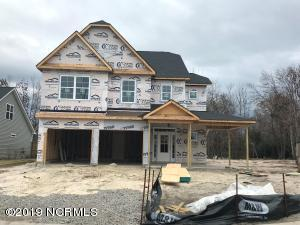 6133 Sweet Gum Drive, Wilmington, NC 28409