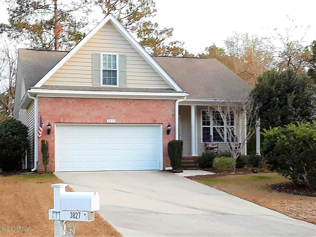 3827 Timber Stream Drive Southport, NC 28461
