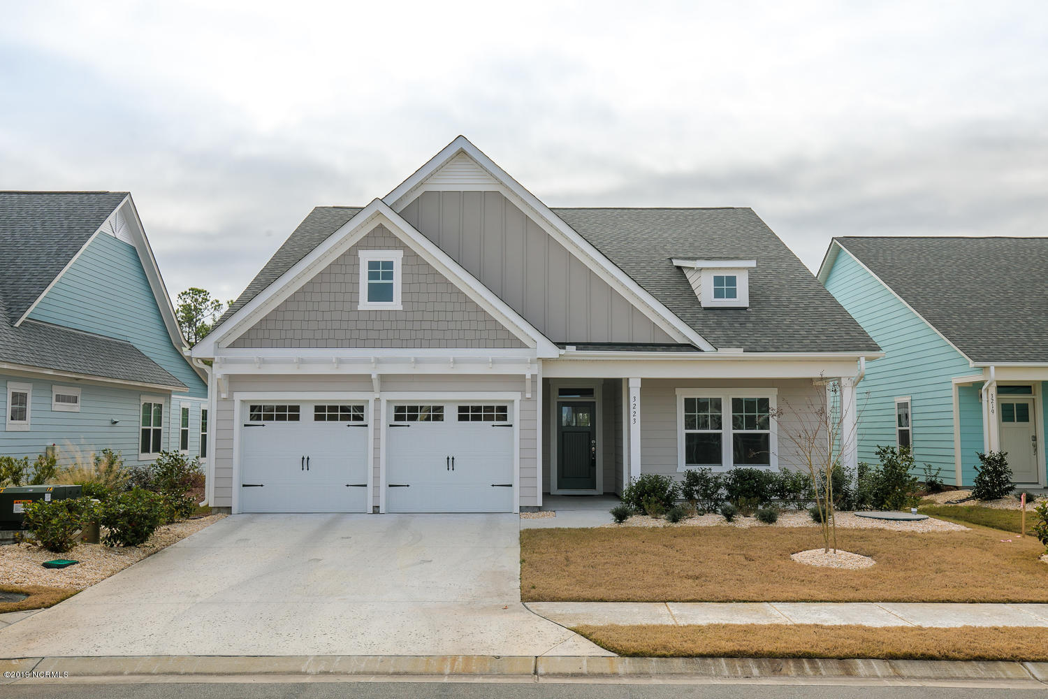 3223 Bay Winds Drive Southport, NC 28461