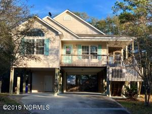 104 SW 10th Street, Oak Island, NC 28465