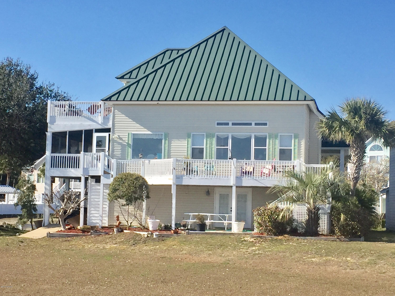 1961 Stone Ballast Way Ocean Isle Beach, NC 28469