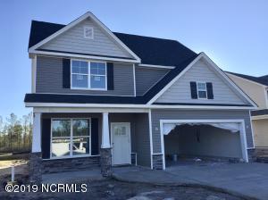 5037 W Chandler Heights Drive, Leland, NC 28451
