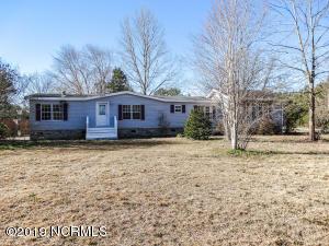 1029 Sycamore Drive, Burgaw, NC 28425
