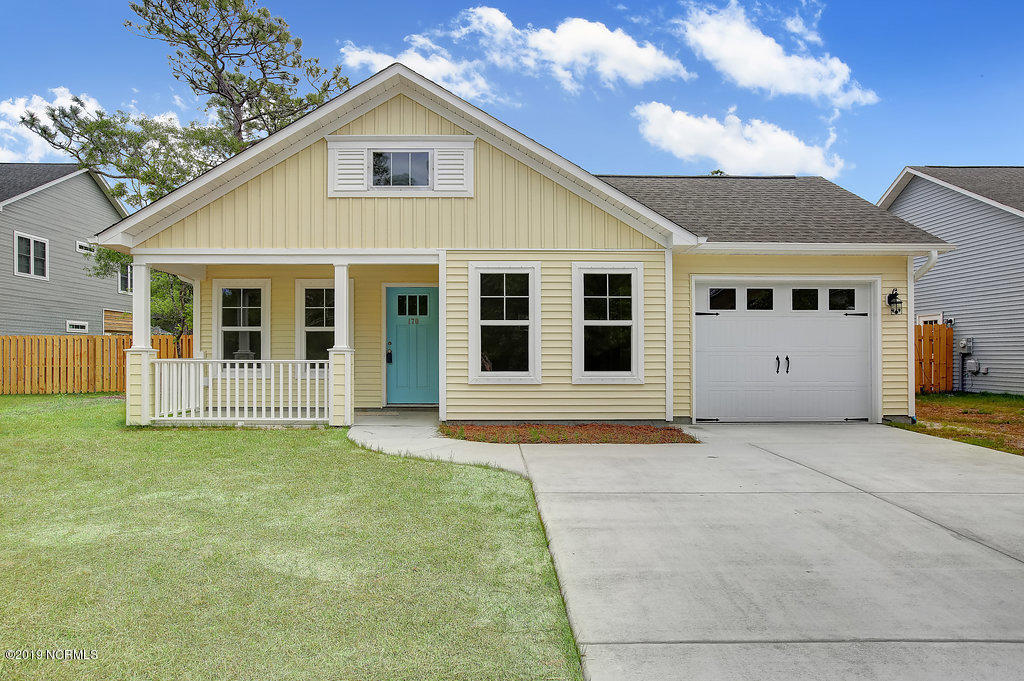 123 NE 7TH Street Oak Island, NC 28465