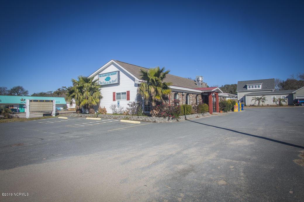 6302 E Oak Island Drive Oak Island, NC 28465