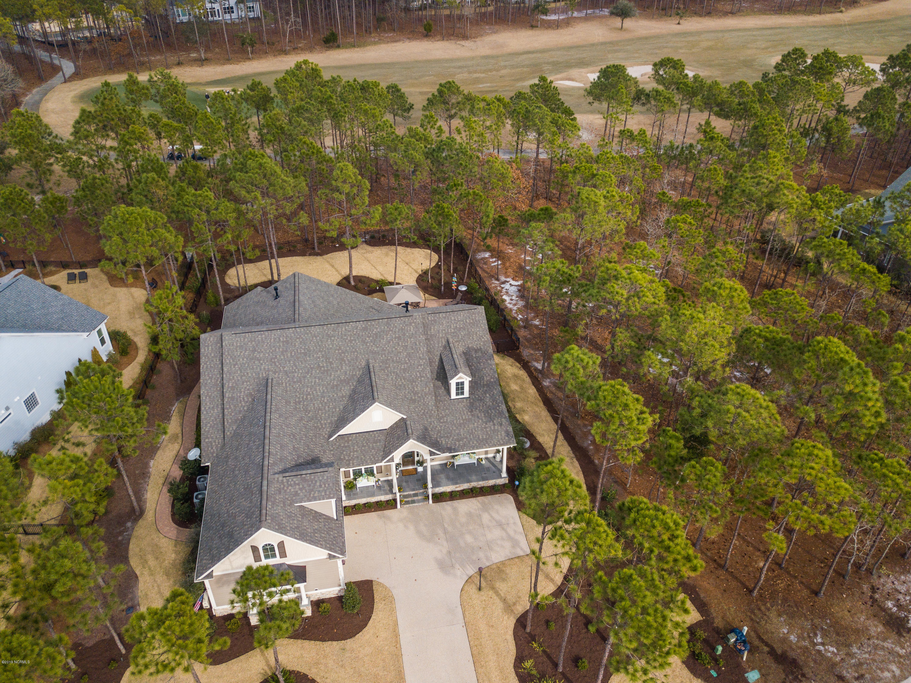 4157 Wyndmere Drive Southport, NC 28461
