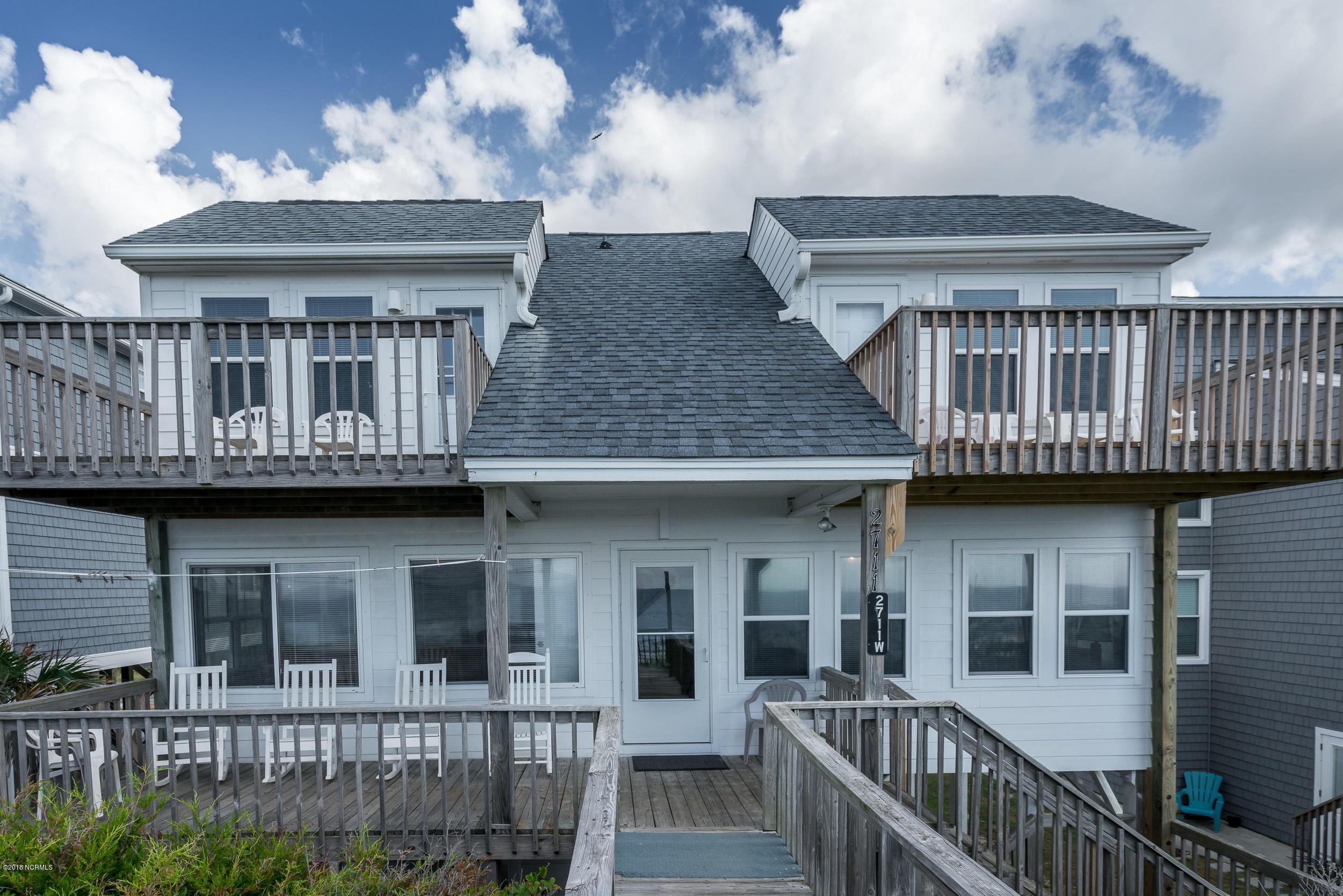 2711 W Beach Drive Oak Island, NC 28465