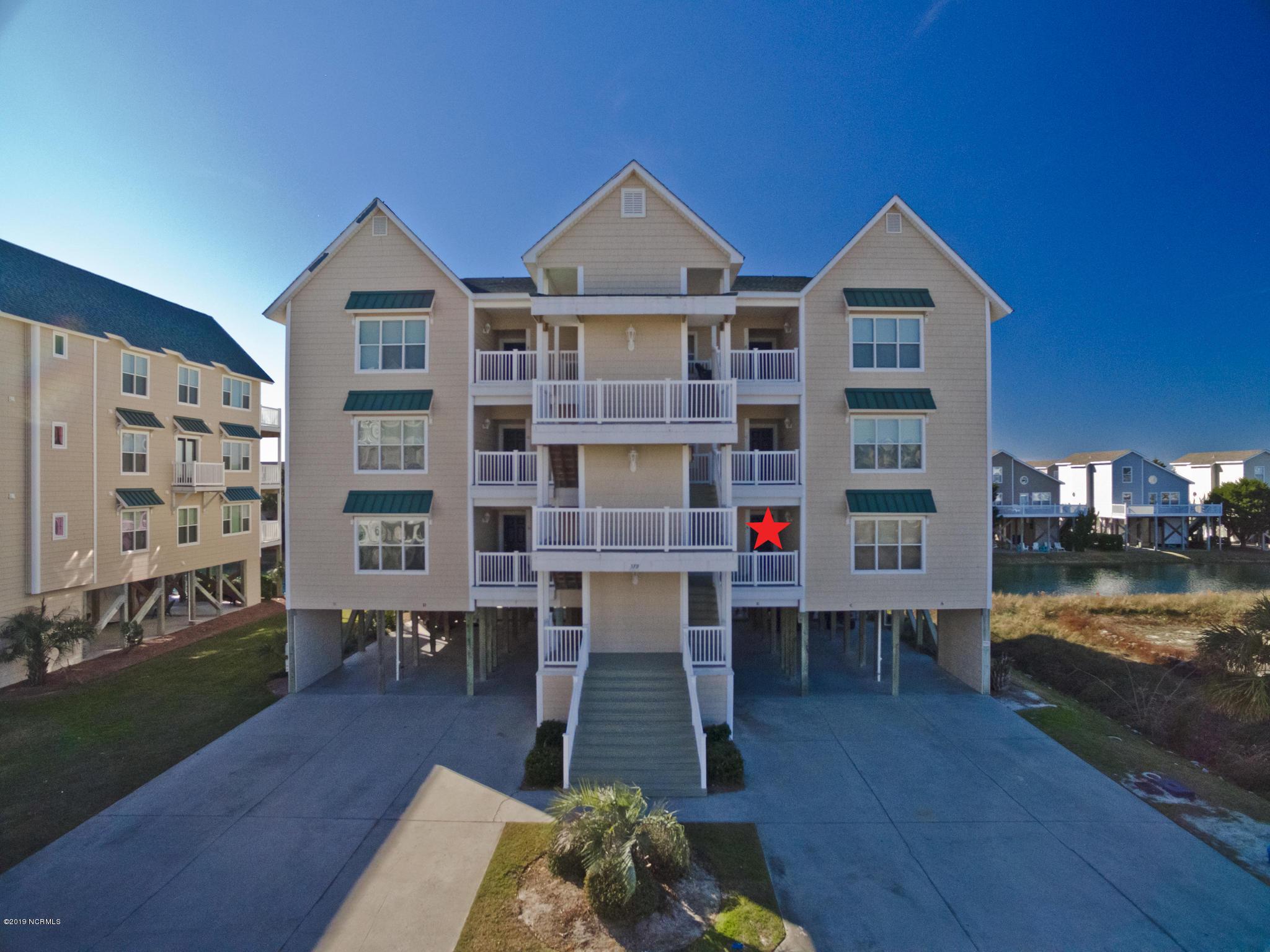 179 Via Old Sound Boulevard #a Ocean Isle Beach, NC 28469