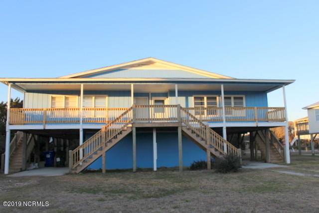 928 E Dolphin Drive Oak Island, NC 28465