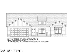 2909 Hardsmith Street, Shallotte, NC 28470