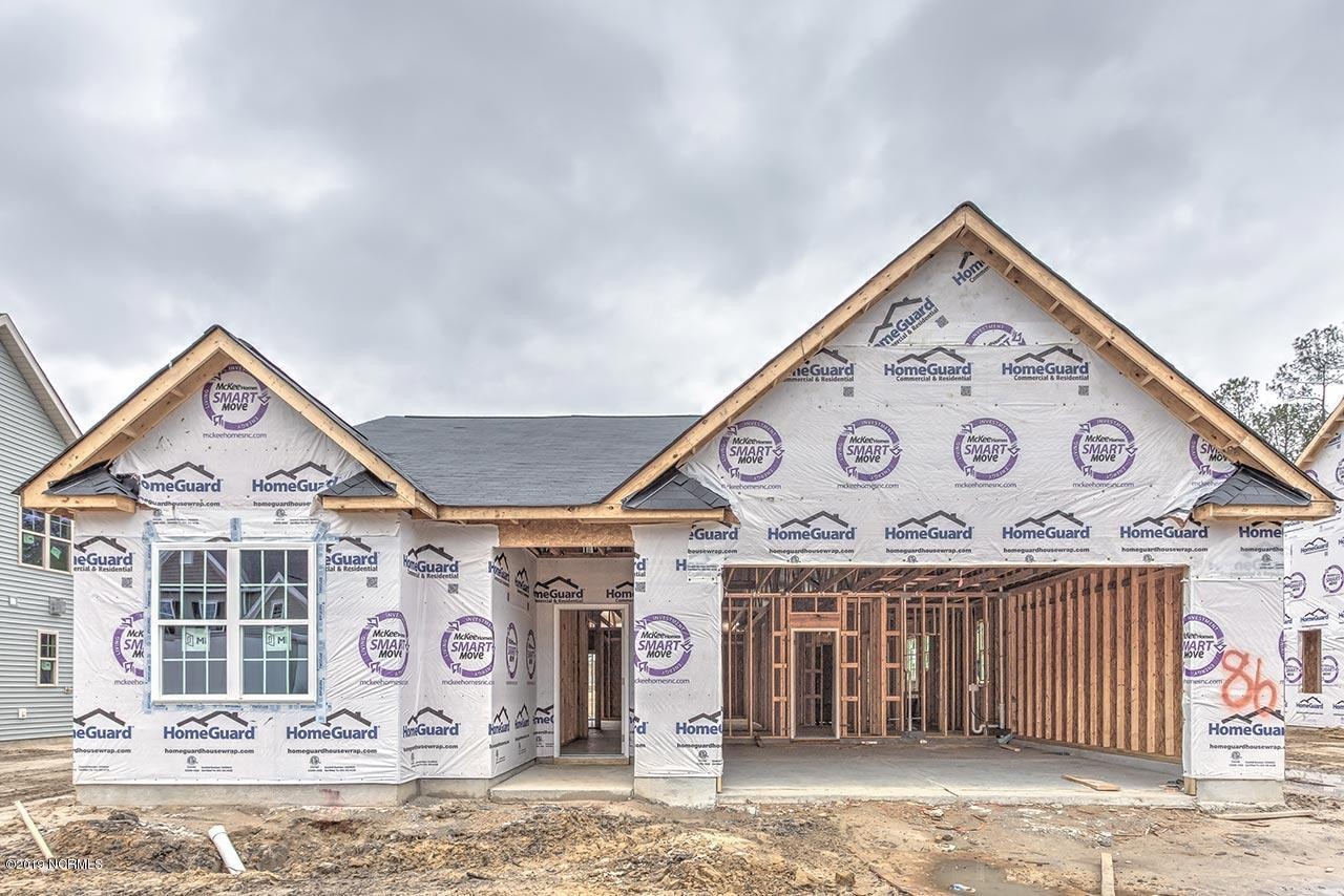 4510 Combs Forest Court Leland, NC 28451