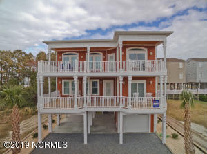 407 39th Street, Sunset Beach, NC 28468