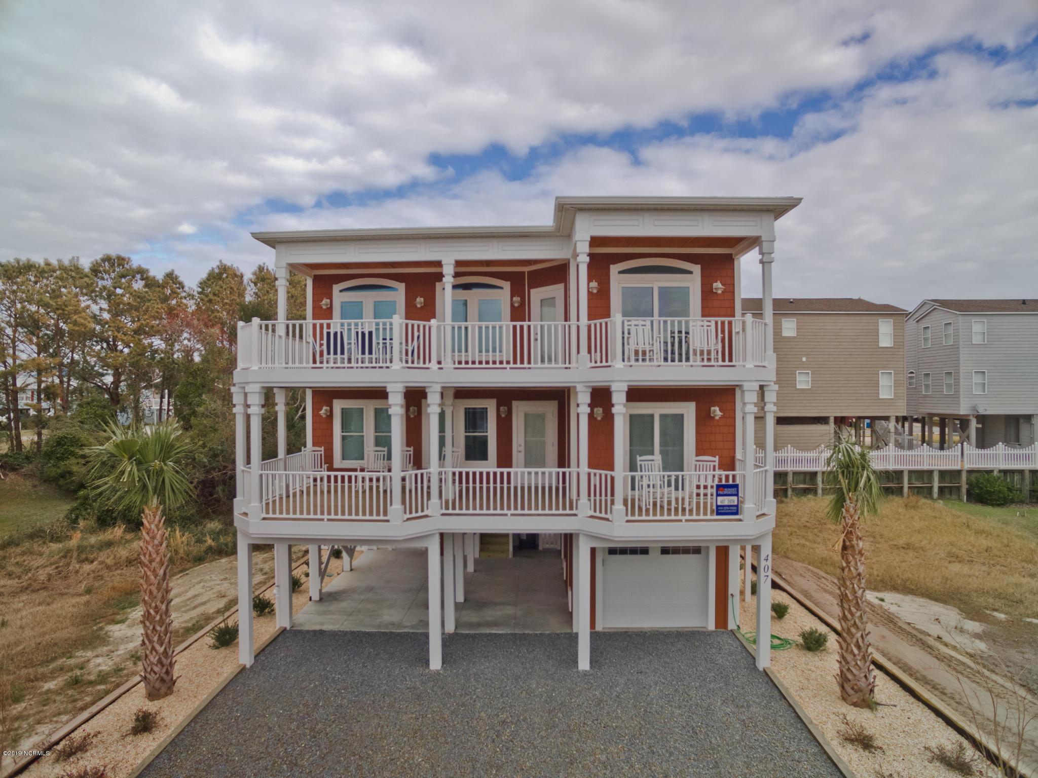 407 39TH Street Sunset Beach, NC 28468