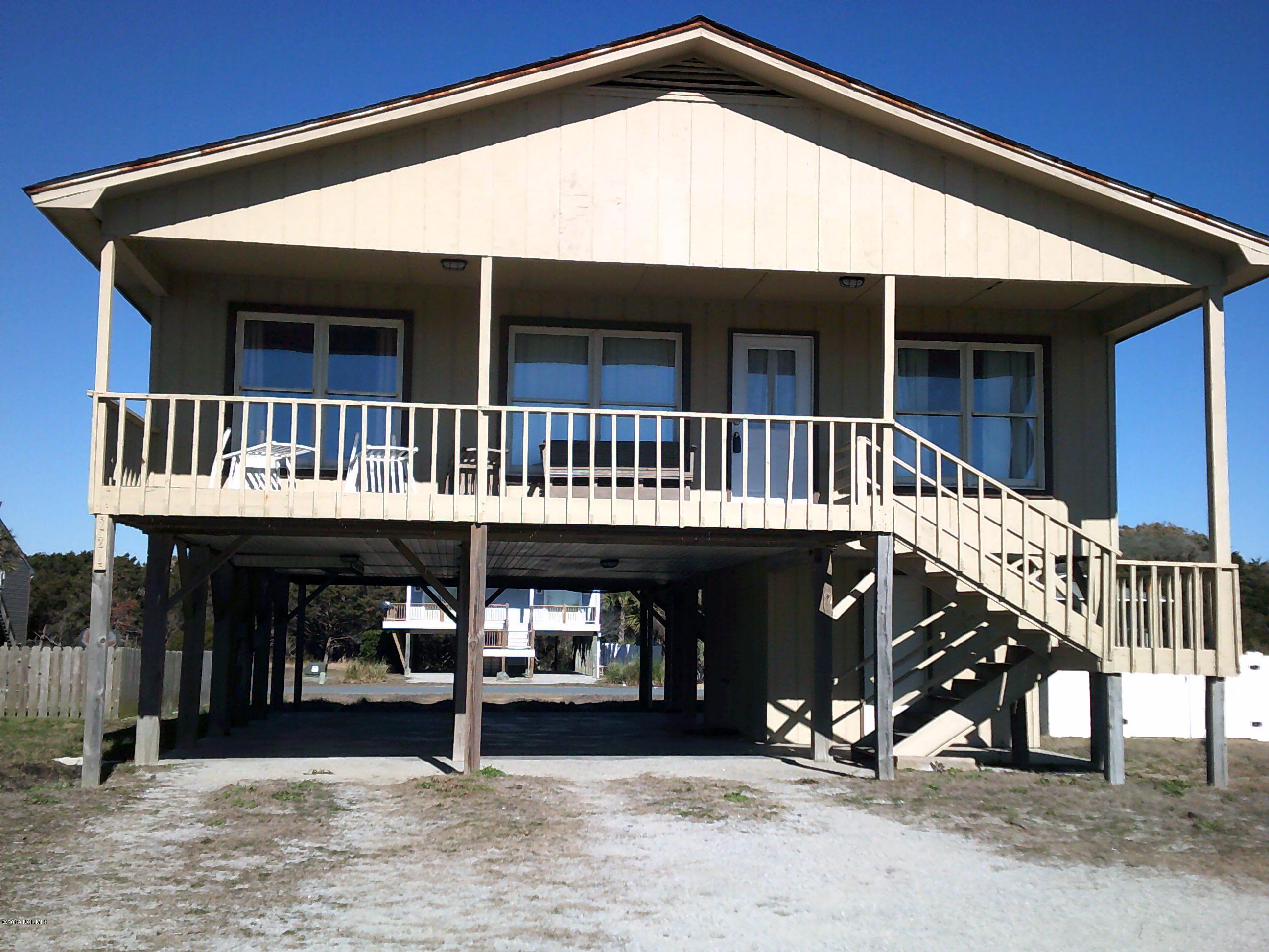 224 W Beach Drive Oak Island, NC 28465