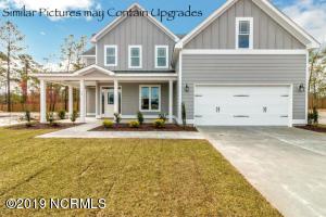 125 Saw Grass Drive, Lot 194, Jacksonville, NC 28540