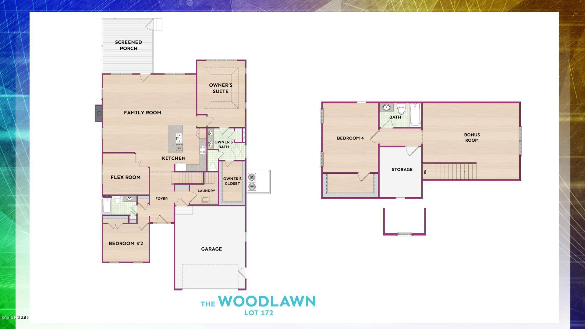 3535 Lacebark Court Southport, NC 28461