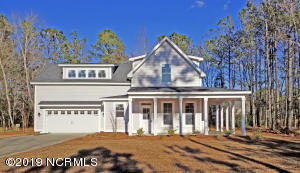 835 Dan Owen Drive, Hampstead, NC 28443