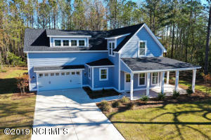 719 Dan Owen Drive, Hampstead, NC 28443