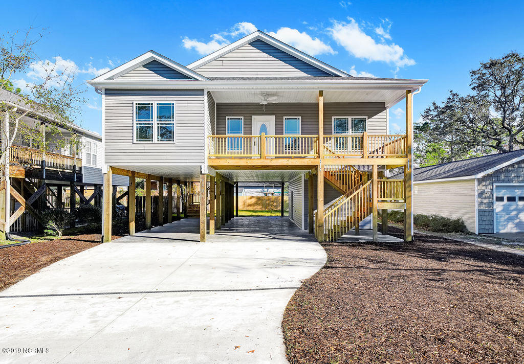 110 NE 22ND Street Oak Island, NC 28465
