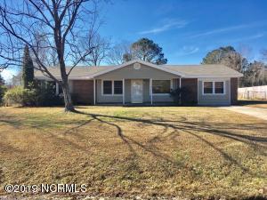 43 Heritage Drive, Jacksonville, NC 28540