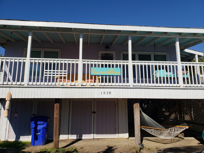 1628 E Beach Drive Oak Island, NC 28465