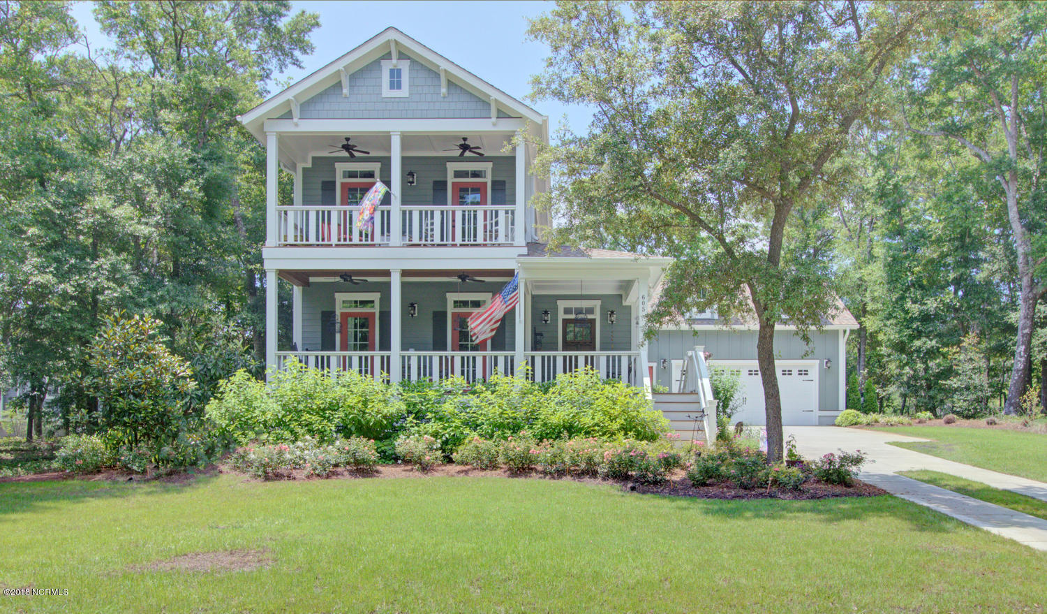 605 Cottage Point Way Southport, NC 28461