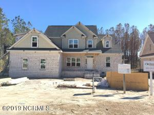 Lot 57 Compass Point, Hampstead, NC 28443