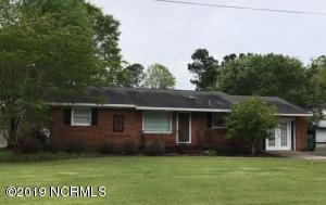 207 Anderson Street, Whiteville, NC 28472
