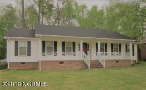 1316 Queen Anne Road NW, Wilson, NC 27896