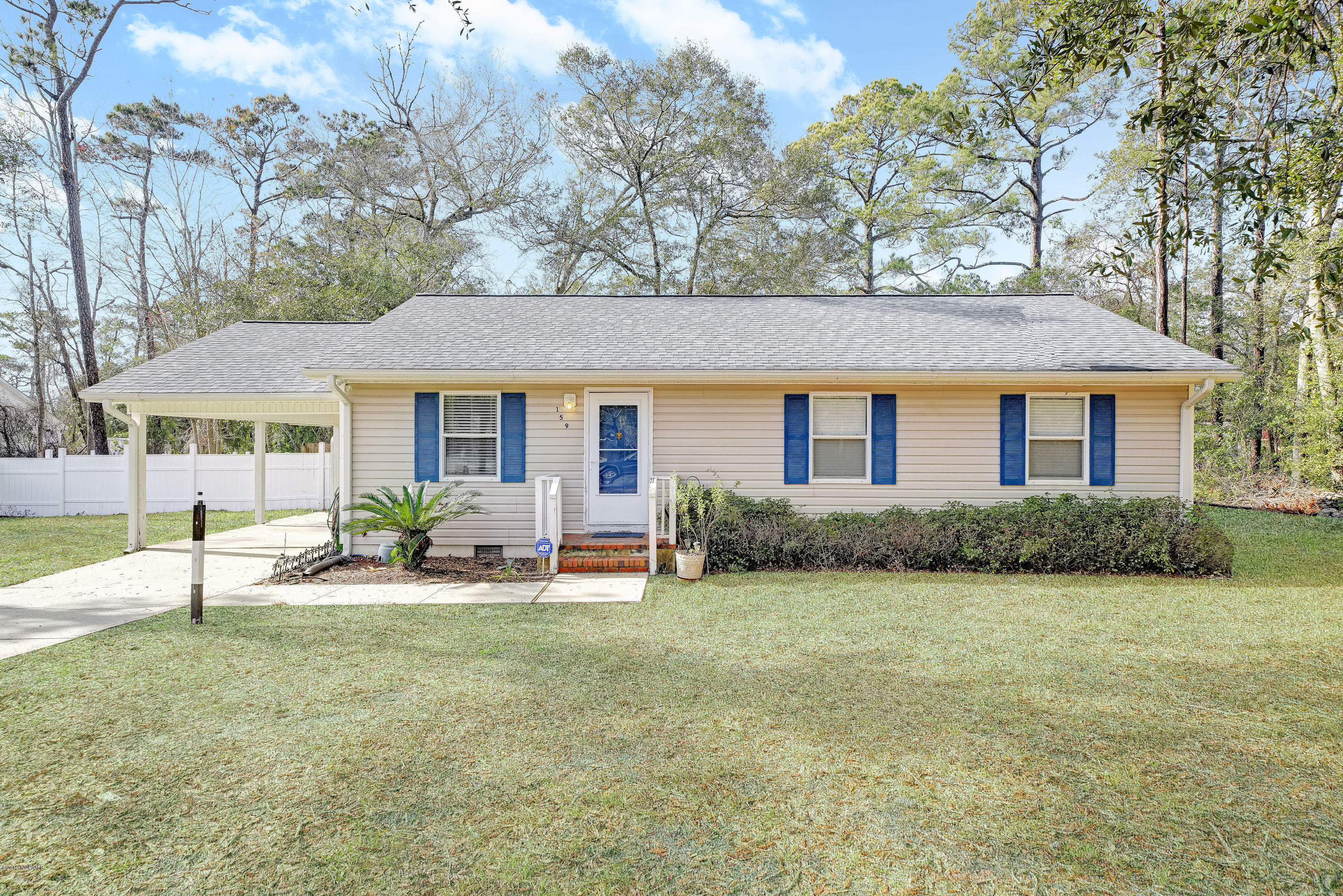 159 NW 10TH Street Oak Island, NC 28465