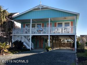 116 Seaview Drive, Holden Beach, NC 28462