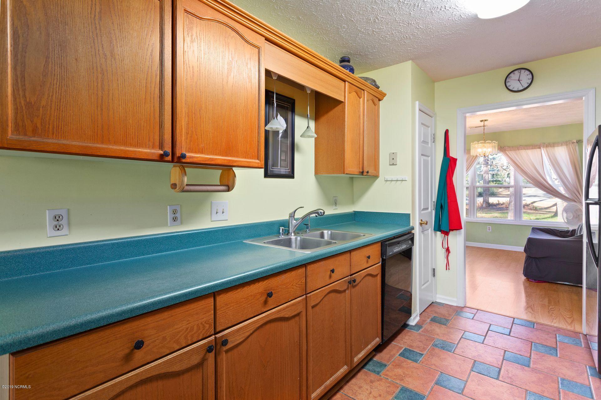 6489 Walden Pond Lane Southport, NC 28461