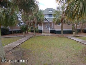 26 Earl Of Craven Court, 26m, Bald Head Island, NC 28461