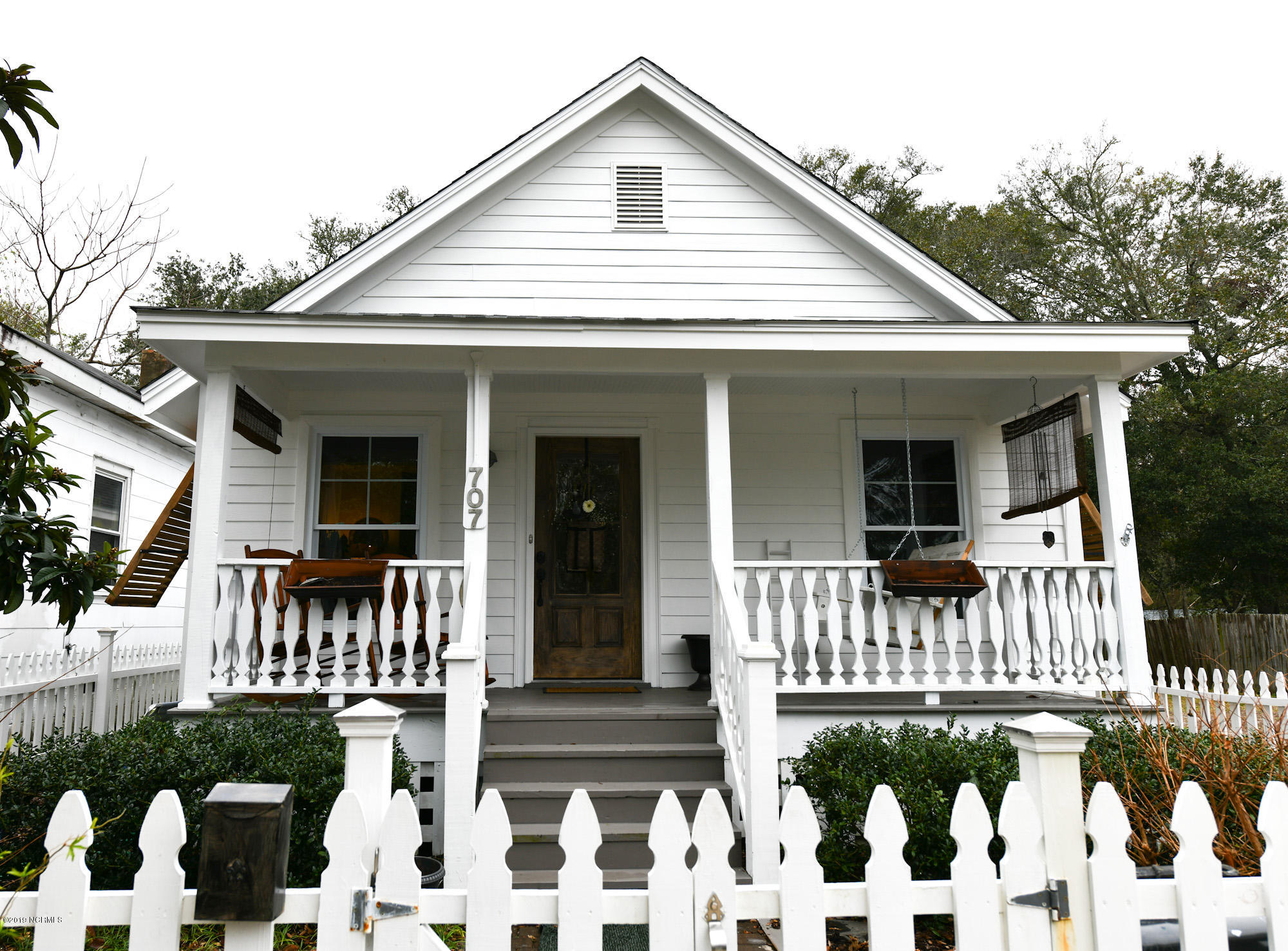 707 N Caswell Avenue Southport, NC 28461