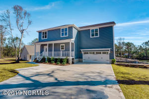 101 Lyall Lane, Sneads Ferry, NC 28460