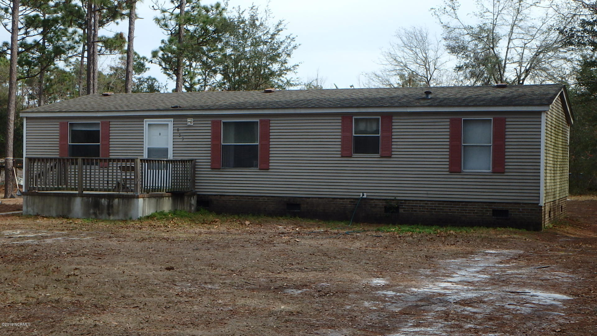 853 Wimberley Road Southport, NC 28461