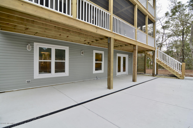 307 Sellers Street Oak Island, NC 28465