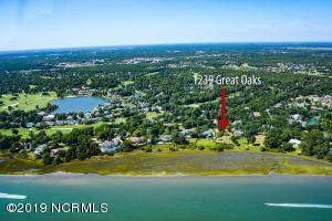 1239 14 Great Oaks Drive, Wilmington, NC 28405