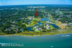 2116 8 Spanish Wells Drive, Wilmington, NC 28405