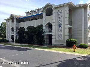 908 Resort Circle, 108, Sunset Beach, NC 28468