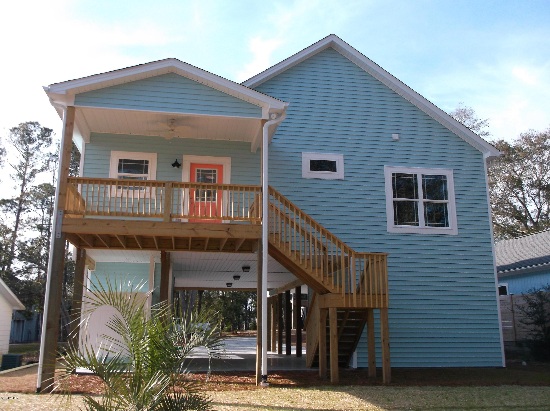 102 SW 2 Street Oak Island, NC 28465