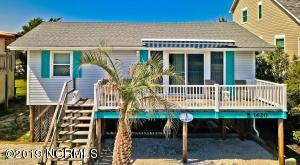 1620 E Beach Drive, Oak Island, NC 28465