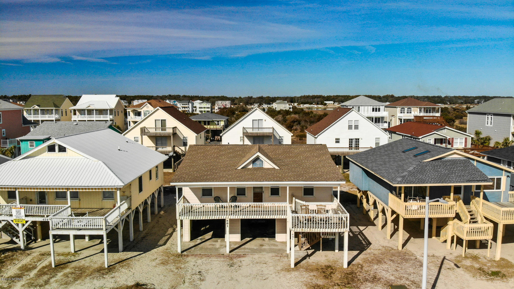 461 E Third Street Ocean Isle Beach, NC 28469