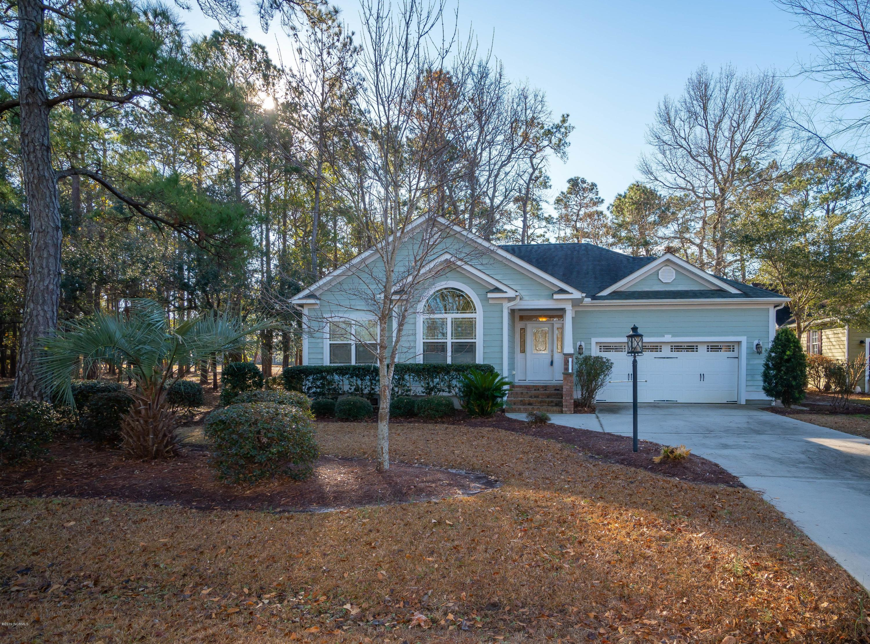 463 Genoes Point Road Supply, NC 28462