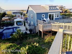 201 Caswell Beach Road, Caswell Beach, NC 28465