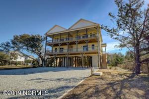 129 Bridgers Avenue, Topsail Beach, NC 28445