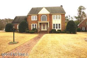 307 Ramona Court, Jacksonville, NC 28540