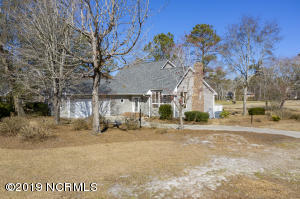 701 N Green Tee Road, Hampstead, NC 28443