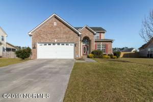 224 Stagecoach Drive, Jacksonville, NC 28546