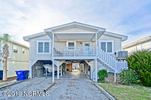 109 Scotch Bonnet Drive, Holden Beach, NC 28462